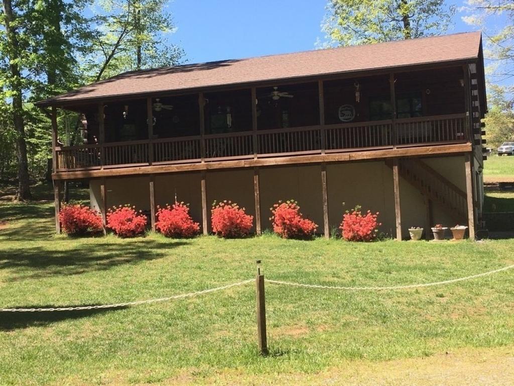 106 Badger RdMadisonville, Tennessee 37354