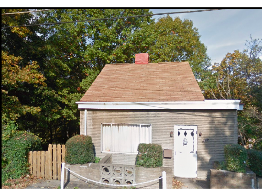 49 Courtright Street Pittsburgh